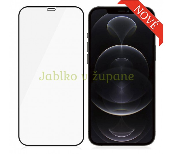 9D tvrdené sklo iPhone 12 Mini