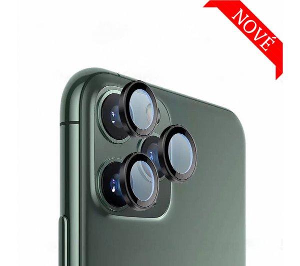 Kryt fotoaparátu so sklom iPhone 11 Pro, 11 Pro Max