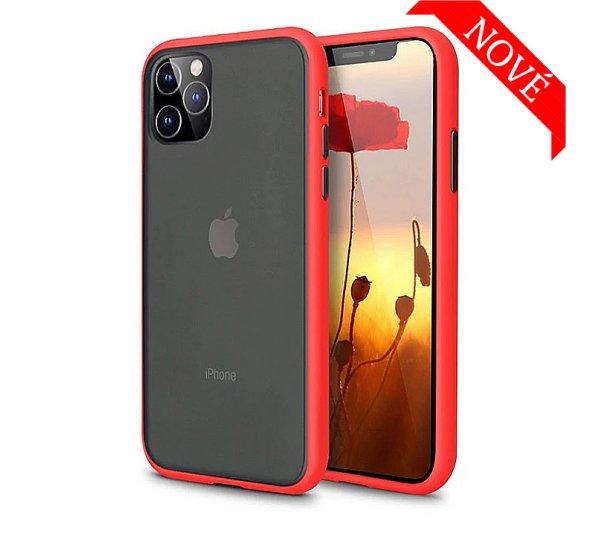 Kryt Strong iPhone 11 Pro Max - červený