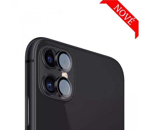 Kryt fotoaparátu so sklom iPhone 11