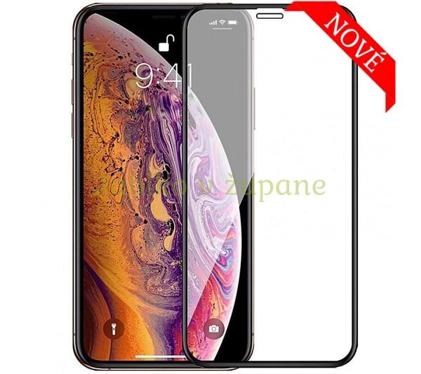 9D tvrdené sklo iPhone XR, iPhone 11