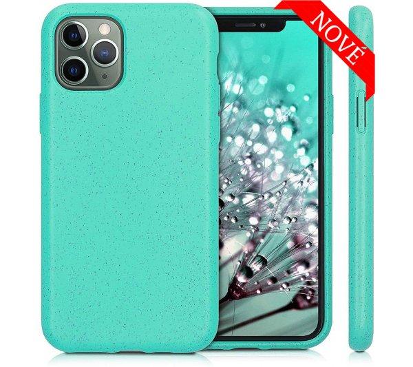Eco Bio kryt iPhone 11 Pro - zelený