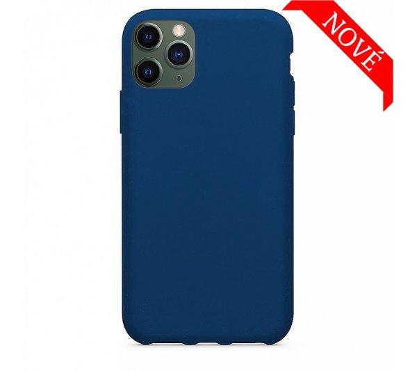 Eco Bio kryt iPhone 11 Pro Max - modrý