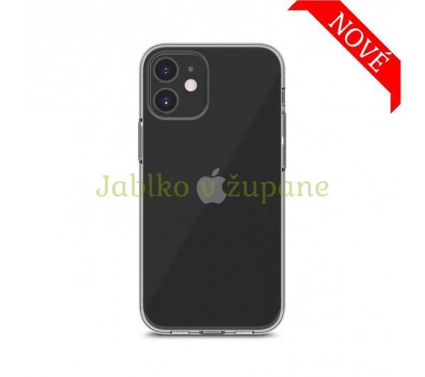 Kryt Priesvitný iPhone 12 Mini