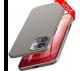 Ultratenký kryt iPhone 12 Mini - sivý