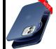 Ultratenký kryt iPhone 12 Mini - modrý