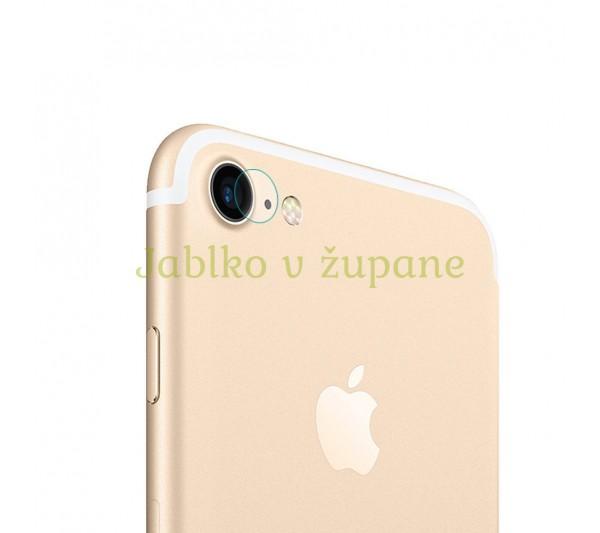 Tvrdené sklo pre kameru a fotoaparát iPhone 7 8 0002df1f515